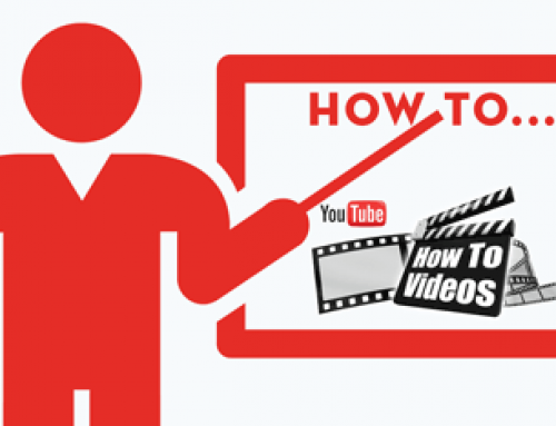 How to Make Great How To Videos